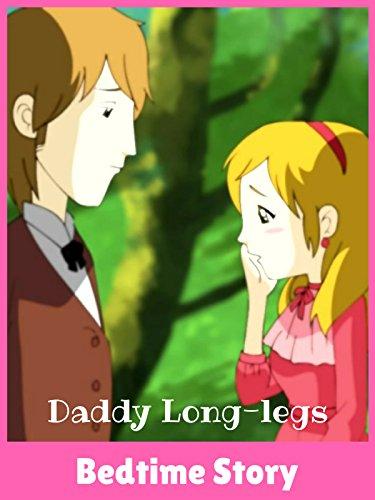 Daddy Long-legs on Amazon Prime Video UK