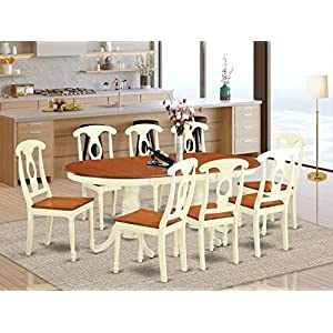 51fflYkx45L._SS300_ Coastal Dining Room Furniture & Beach Dining Furniture