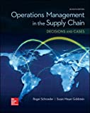 img - for OPERATIONS MANAGEMENT IN THE SUPPLY CHAIN: DECISIONS & CASES (Mcgraw-hill Series Operations and Decision Sciences) book / textbook / text book