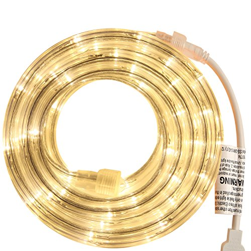 Led Rope Light 18 Feet - 6