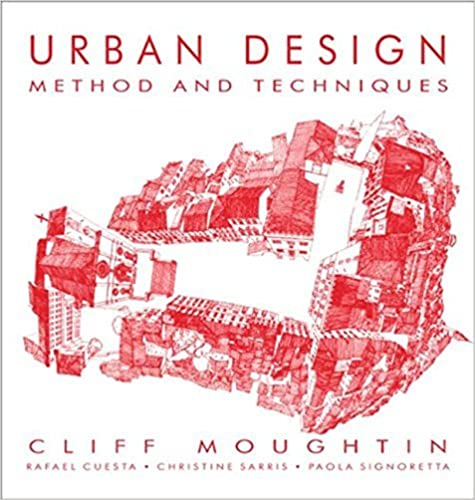 Urban Design: Method and Technique - Kindle edition by J  C