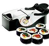 Sushi making kit Perfect Rolling Sushi Machine DIY Easy Kitchen Gadget Kids cooking like a chef