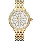 Iced Out Diamond Watches For Women 2ct LUXURMAN...