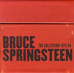 The Collection 1973 - 1984
