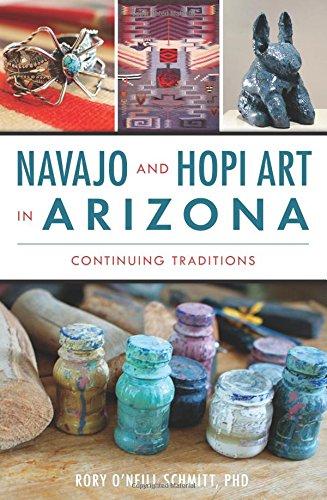 (Navajo and Hopi Art in Arizona: Continuing)