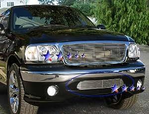 Amazon Com 1999 2000 2001 2002 2003 F150 Lightning Bumper