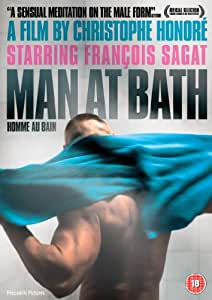 Man at Bath [DVD] [Reino Unido]