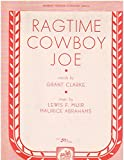 img - for Ragtime Cowboy Joe book / textbook / text book