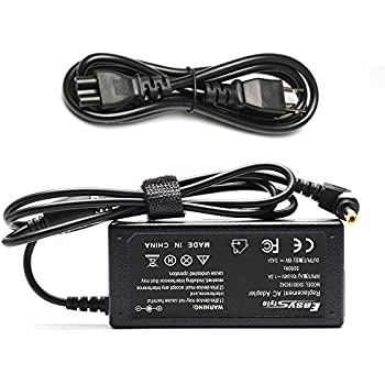 Amazon.com: AC Adapter/Battery Charger for Asus Laptops ...
