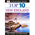Top 10 New England (EYEWITNESS TOP 10 TRAVEL GUIDES)