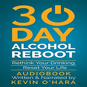 30 Day Alcohol Reboot Audiobook