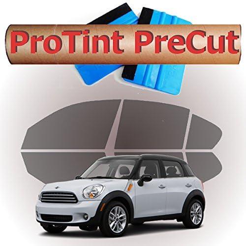 Pre Cut Window Tint MINI COOPER 2007-2011 35/% LIGHT REAR