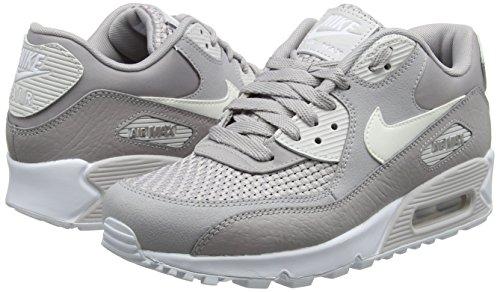 Air Blanc Femme gris De Se 005 Pour Chaussures Immense Atmosphre Gymnastique Max 90 Gris Nike dWqx8zUSd