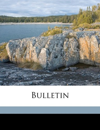 Download Bulletin Volume no.66 PDF