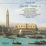 Vivaldi: Sacred Music Vol.6