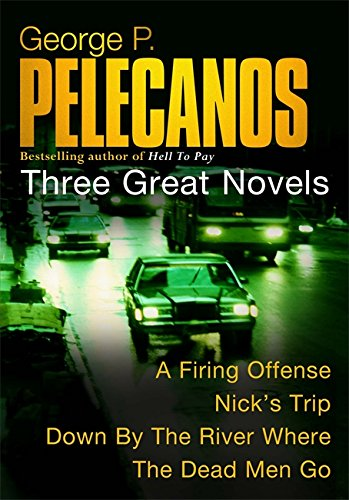 Stefano Novels : Down by the River', ' A Firing Offence', ' Nick's Trip