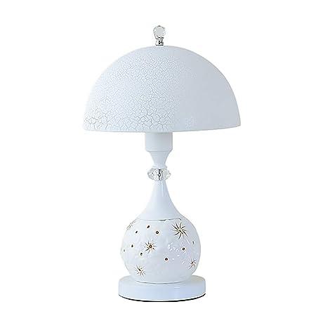 WXIFEID-Lámpara de mesa, Lampara De Mesilla De Noche ...