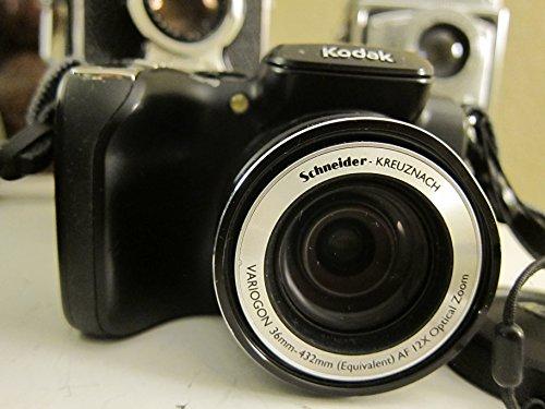 Kodak Easyshare Z712 IS 7.1 MP Digital Camera with 12xOptical Image Stabilized Zoom