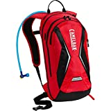 CamelBak BlowFish Hydration Backpack - 670-1100cu in Racing Red, One Size