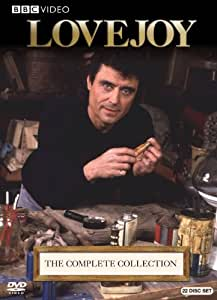 Lovejoy: The Complete Colection