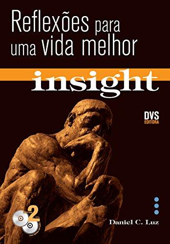 Insight 1. Reflexões Para Uma Vida Melhor (+ CD Duplo)