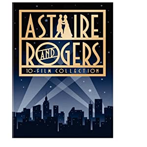 Astaire & Rogers Ultimate Collector's Edition (11-Pack) (2006)