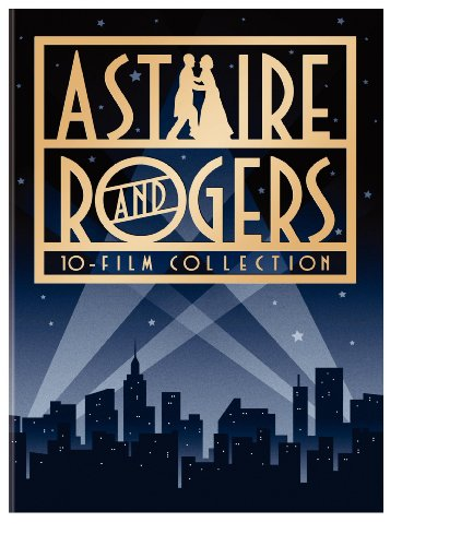 Astaire & Rogers Ultimate Collector's Edition (11-Pack) by WarnerBrothers