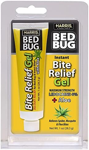 Harris Bed Bug Bite Relief product image