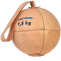 Sport-Thieme® Schleuderball 1.000 g, ø ca. 18 cm