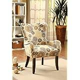 ACME 59077 Gabir Accent Chair