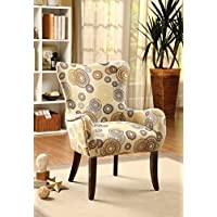ACME 59077 Gabir Accent Chair
