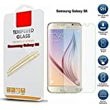 SAMSUNG GALAXY S6 TEMPERED GLASS SCREEN PROTECTOR FROM GADGET BOXX