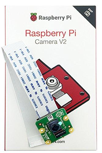 Raspberry Pi Camera Module V2 - 8 Megapixel,1080p (Module Camera Noir Raspberry Pi)