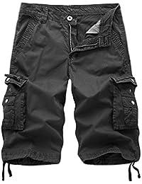 Mens Cargo Shorts | Amazon.com