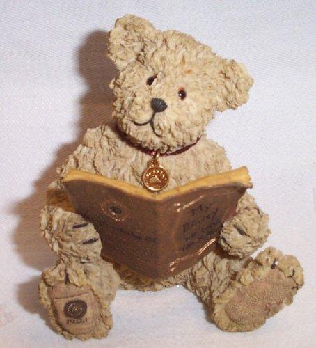 - Boyds Theodore M Bear 100th Anniversary #257000SM