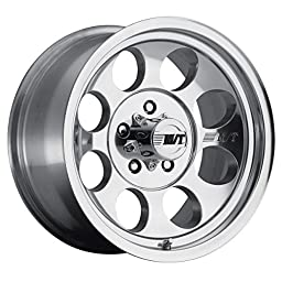 Mickey Thompson Classic III Wheel with Polished Finish (17x9\