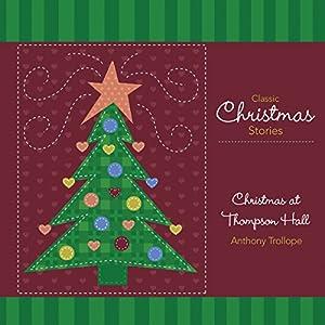 Christmas at Thompson Hall Audiobook