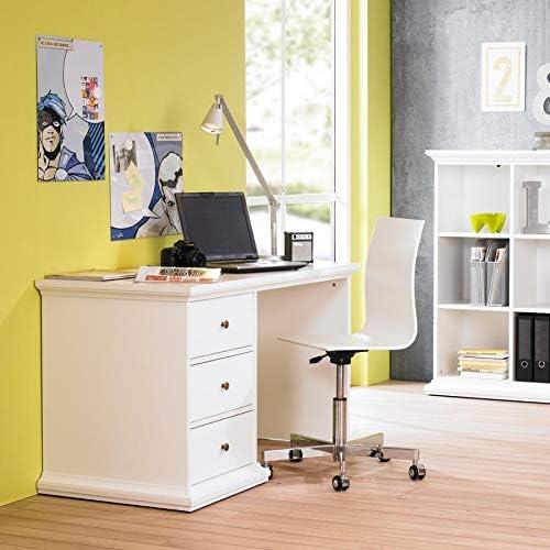 Mesa de escritorio parís: Amazon.es: Hogar