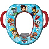 Ginsey Paw Patrol Soft Potty Seat, Red/Blue