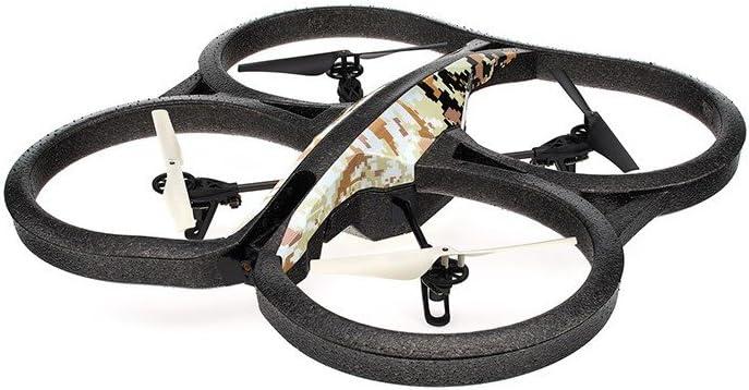 Parrot AR.Drone 2.0 Elite Edition