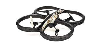 Parrot AR.Drone 2.0 Elite Edition Sand: Amazon.es: Electrónica