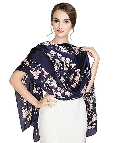 Floral Silk Print - 4