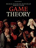 Game Theory, Michael Maschler and Eilon Solan, 1107005485