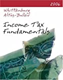 Income Tax Fundamentals, Gerald E. Whittenburg and Martha Altus-Buller, 0324399022