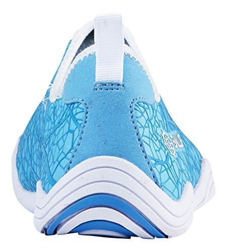 Ballop Sky Ballop Water Blue Unisex Lasso Shoes Unisex 5HYwqOY