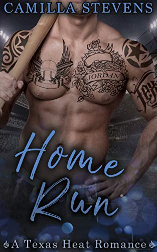 Home Run Texas Heat Romance ebook product image