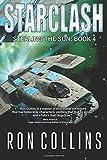 Starclash (Stealing the Sun) (Volume 4)