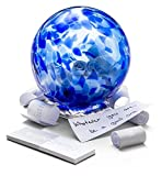 #3: GiftTree Glass Wishing Globe, Best Father's Day Gift, Top Gifts For Dad