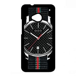 GUCCI Phone Case Gucci Classic Logo Phone Case GUCCI HTC One M7 Phone Case