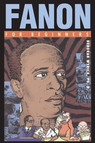 Download Fanon For Beginners pdf epub